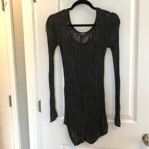 Express Knit Sweater S